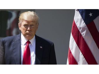 Trump'tan Kuzey Kore Açıklaması