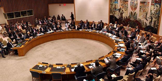 """Rusya'dan Suriye'de """"Çatışmasızlık Bölgesi'' Taslağı"""