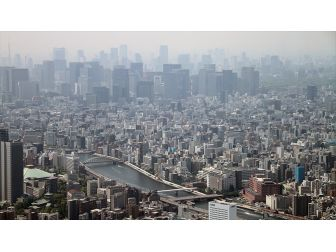Japonya En Az 500 Bin Yabancı İşçi Alacak