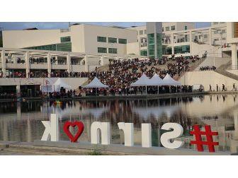 Şırnak'ın 'Bacasız Fabrikası' Binlerce Genci Geleceğe Hazırlıyor