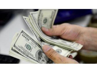 Dolar/tl Enflasyon Verisinin Ardından Düşüşe Geçti