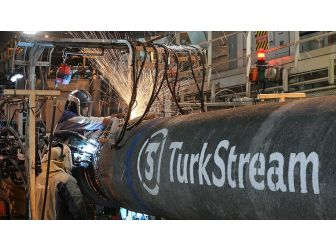 Gazprom'dan Türkakım'a Kredi