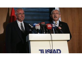 Chp Genel Başkanı Kılıçdaroğlu: Türkiye'nin Büyük Değişime Ve Dönüşüme İhtiyacı Var