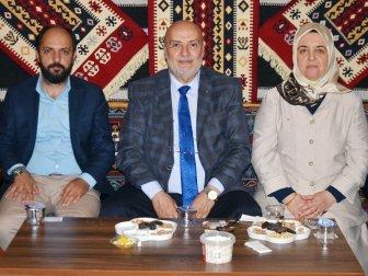 """: """"Akşener Torun Bakmaya Başlayınca İyi Parti Milletvekilleri Ortada Kalacak"""""""