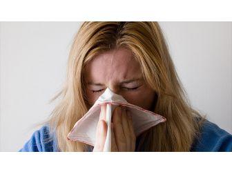 """""""Grip Her Yıl Ortalama 500 Bin İnsanın Ölümüne Neden Oluyor"""""""
