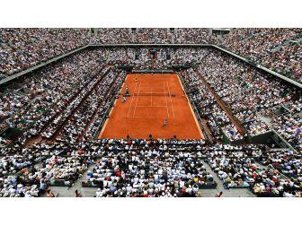 Teniste Dünya Sıralamasının Zirvesi Değişmedi
