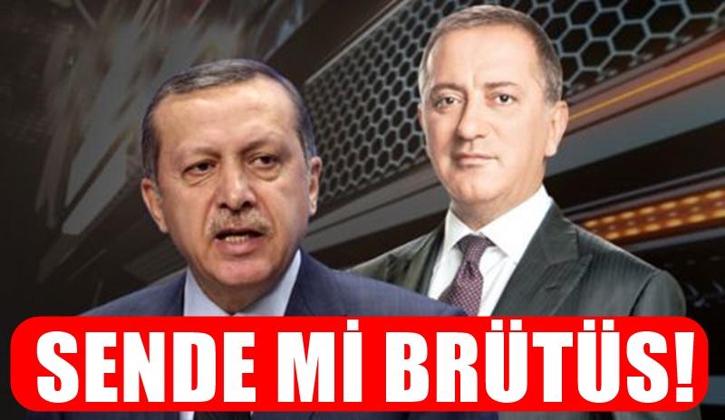 Fatih Altaylı'dan Erdoğan'a: Bu olmadı!