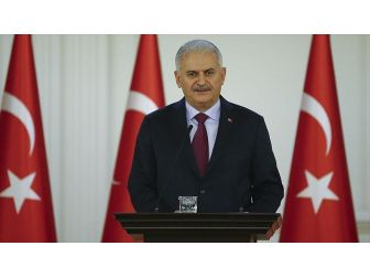Başbakan Yıldırım'dan Ramazan Bayramı Mesajı