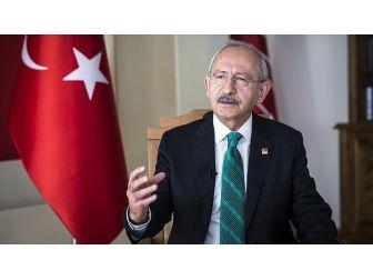 Kılıçdaroğlu'ndan Gençlere Çağrı: Gençler Sandığa Gidin