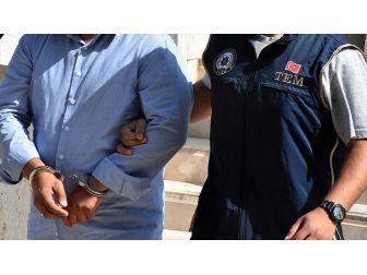 Fetö'nün Tsk'daki Kripto Yapılanmasına Operasyon: 16 Gözaltı