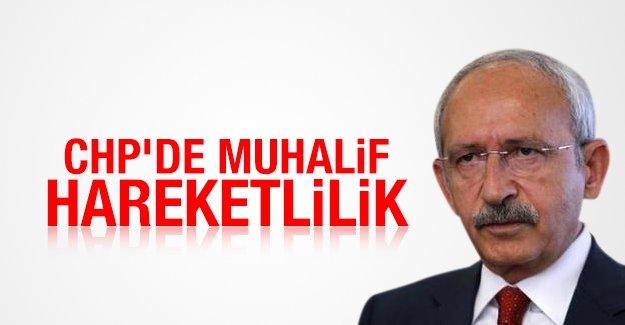 CHP'de gözler Kılıçdaroğlu'nun işaret edeceği 3 isimde