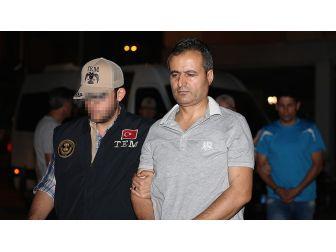 Eski Bursa Jandarma Alay Komutanı Akkuş'a Müebbet Hapis