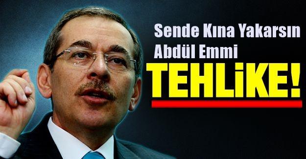 Abdüllatif Şener'den korkutan açıklama: Herkes bu çöküşe hazır olsun!