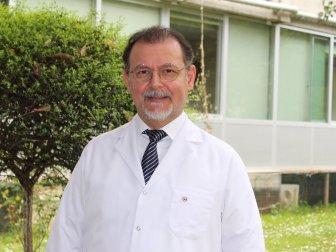 Dr. Fevzi Özgönül: ''Zeytin Çekirdeğini Çöpe Atmayın, Yutun''