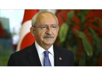 Kılıçdaroğlu'na 'Man Adası İddiaları' İçin Yeni Tazminat Kararı