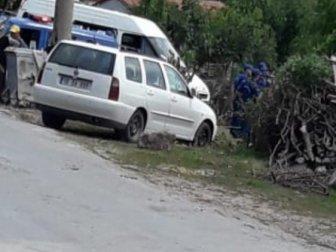 Balıkesir, İvrindi'de İki Komşusunu Vurup Canına Kıydı (Alaaddin G.,Senem G., Ahmet M.)