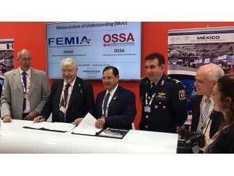 Savunma Ve Havacılıkta Meksika Fırsatı