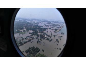 Asya'nın Bereketi Ve Felaketi Muson Yağmurları