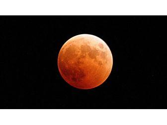 'En Uzun Ay Tutulması' Üniversiteden İzlenebilecek