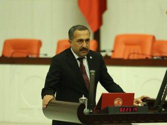 """AK Parti Van Milletvekili Arvas: """"Bedelli, Türkiye Cumhuriyeti'nin Gücüne Güç Katacaktır"""""""