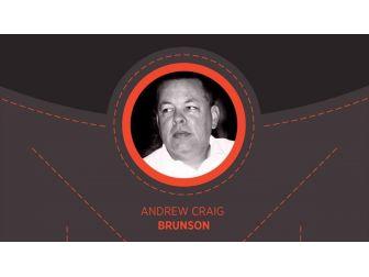 'Rahip Brunson Konusunda Türk Yargı Sistemine Saygı Duyuyoruz'