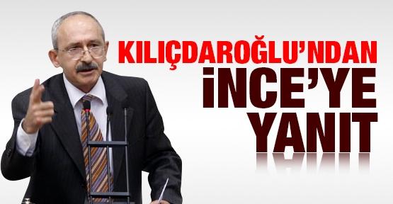 Söz sırası Kılıçdaroğlu'nda! Şok yanıt :