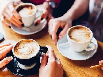 Sıcak havalarda sakın kahve içmeyin! Nedeni sizi şaşırtabilir!