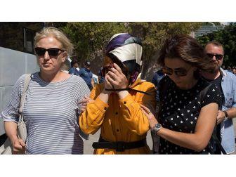 Provokasyon İçerikli Paylaşım Yapan Safiye İ. Tutuklandı