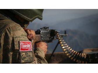 Bir Haftada 40 Terörist Etkisiz Hale Getirildi