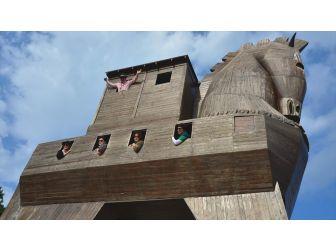 'Unesco Troya İçin Dönüm Noktası Oldu'