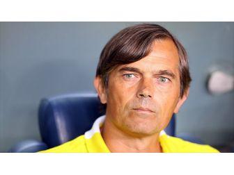Fenerbahçe Teknik Direktörü Cocu: En Zor Takımlardan Birini Çektik