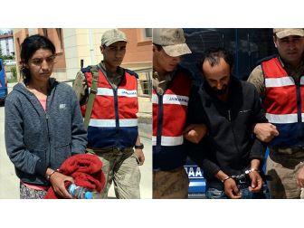 Tokat'ta Kaybolan 3 Yaşındaki Evrim'in Anne Ve Babası Tutuklandı