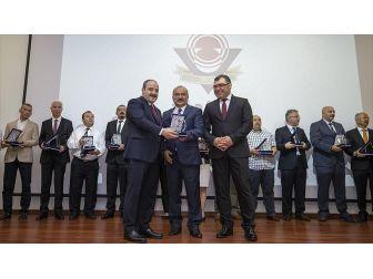 Sanayi Ve Teknoloji Bakanı Varank: Yeni Dönem Atılım Dönemi Olacak