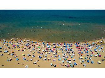 'Almanya İle Normalleşme Sayesinde Turistte 40 Milyonu Aşarız'