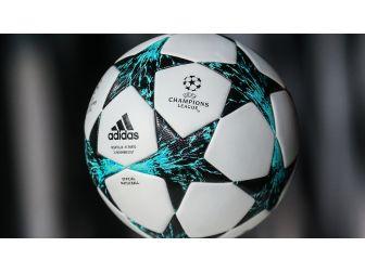 Uefa Şampiyonlar Ligi'nde 5 Maç Oynandı