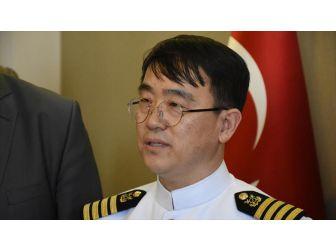'Türkiye'nin Kore Savaşı'ndaki Yardımı Olmasaydı Güney Kore Olmazdı'