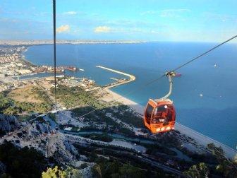 Türkiye'nin En Popüler 10 Tatil Bölgesi
