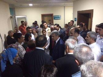 Kırşehir, Bağbaşı Yolunda Römork Devrildi: 18 Yaralı