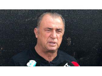 Galatasaray Teknik Direktörü Terim: Ben, Ozan Tufan'ı Hiç İstemedim