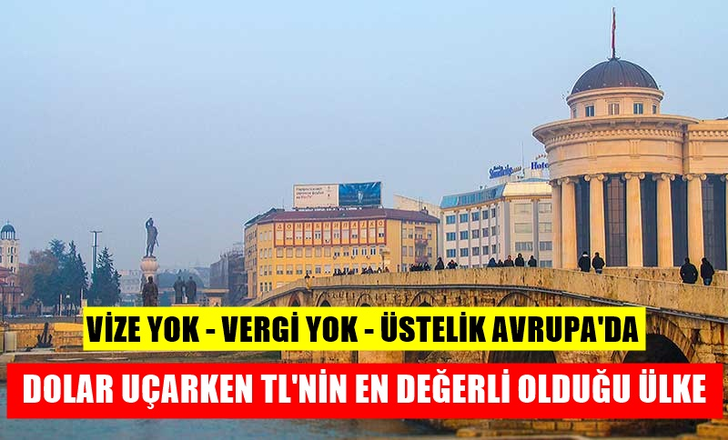 Türkiye'den en fazla yatırımcı çeken ülke belli oldu