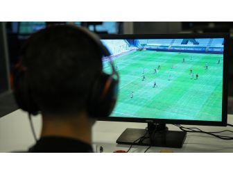 Tff Başkanı Demirören: Video Yardımcı Hakem Sistemi Futbolumuzda Çığır Açacak