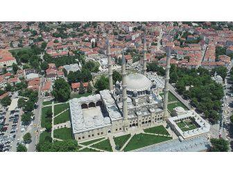 Selimiye'nin Ziyaretçi Sayısı Yüzde 20 Arttı