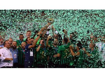 Akhisarspor'dan 'Süper' Başlangıç