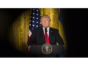 Trump'ın Türkiye'ye İlişkin Skandal Paylaşımları Sürüyor