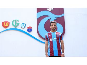 Trabzonspor'da Vahid Amiri'nin Sakatlığı İçin Açıklama