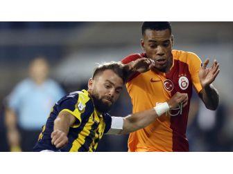 Mke Ankaragücü 2 Bin 311 Gün Sonra Süper Lig'de