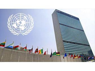 BM, İsrail'in Golan Tepelerini İşgaline Karşı Çıkan Tasarıyı Kabul Etti