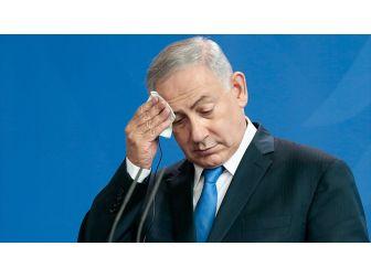 Netanyahu Yolsuzluktan Hapse Girebilir