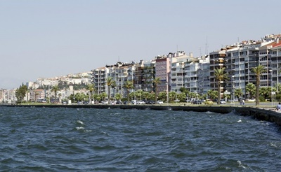 İzmir kiralık daire fiyatları ne kadar?