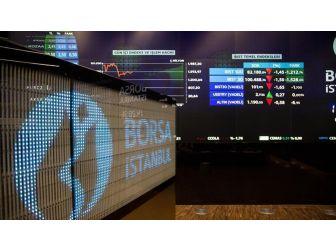 Borsa, Günü Yüzde 0,31'lik Yükselişle Tamamladı